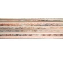 2212 Decor Beige Lineal Agata 22,5*67,5 декор PORCELANITE DOS