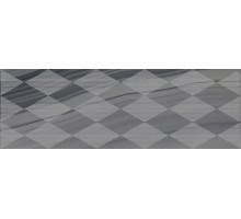 Agat Geo серый 20*60 декор LAPARET