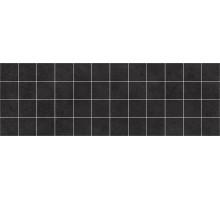 Alabama чёрный MM60062 20*60 декор мозаичный LAPARET