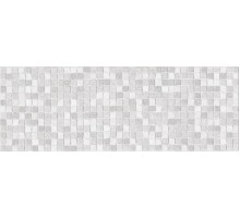 Aliza Concept White 25*70 плитка настенная METROPOL