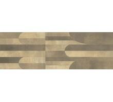 ARC NOIR Mink Matt.Rec. 40*120 K1440RR6M0010 декор VILLEROY&BOCH