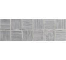 Arlette Mosaico Aqua 21,4*61 плитка настенная ROCA