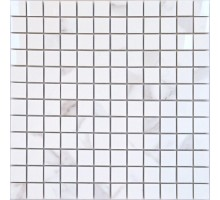 Calacatta POL 23*23 300*300 мозаика BODE