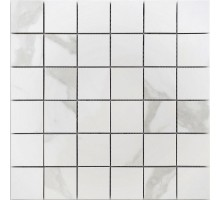 Calacatta POL 48*48 298*298 мозаика BODE