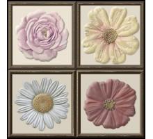 Garden Dec Flor Warm (4 варианта) 15*15 декор HERALGI