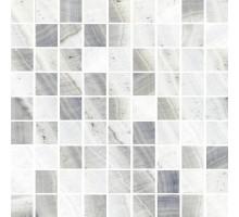 ARRIS серо-голубая K-1051/LR/m01 мозаика 30*30 KERRANOVA
