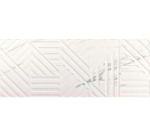 Akros Cross White 35*90 плитка настенная CLICK