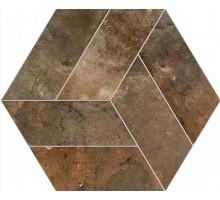 Basalt Mud 20*24 керамогранит MONOPOLE