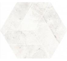Basalt White 20*24 керамогранит MONOPOLE