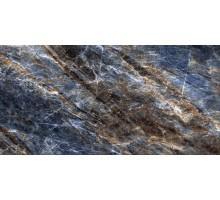 FORTUNA Blu High Glossy 60*120 керамогранит INFINITY CERAMICA