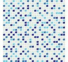 Мозаика 10х10 - 307 30*30 стекло KERAMISSIMO