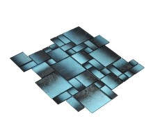 Мозаика Barok 4024 30,5*30,5 стекло KERAMISSIMO