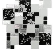 Мозаика Barok 4025 30,5*30,5 стекло KERAMISSIMO
