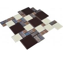 Мозаика Barok 4033 30,5*30,5 стекло KERAMISSIMO