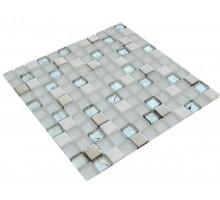 Мозаика Crystal CR 5049 30*30 стекло KERAMISSIMO