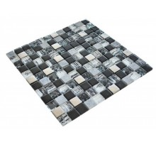 Мозаика Crystal CR 5070 30*30 стекло KERAMISSIMO
