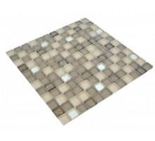 Мозаика Crystal CR 5071 30*30 стекло KERAMISSIMO