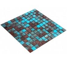 Мозаика Crystal CR 5079 30*30 стекло KERAMISSIMO