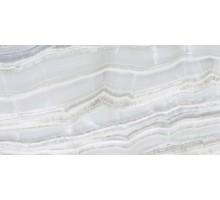 ONYX SILVER Polished - AESTHETICA GRIGIO 75*150 керамогранит ROYAL TILE