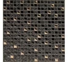 Мозаика Antracit 30*30 стекло ORRO