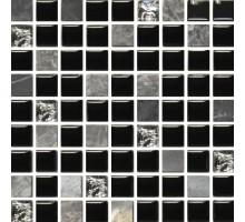 Мозаика 2030 30*30 стекло Роскошная мозаика