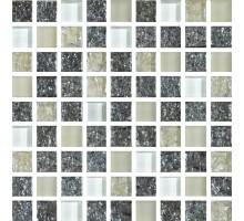 Мозаика МС 2100 30*30 стекло Роскошная мозаика