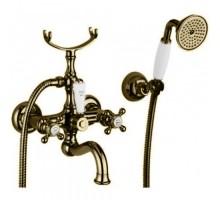 ARCADIA ML.ARC-8302.BR смеситель для ванной бронза MIGLIORE