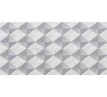 Decor Kefren Blanco Brillo PRI 30*60 плитка настенная SANCHIS