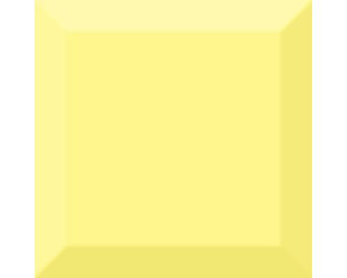 Biselado Brillo Amarillo 10*10 плитка настенная ABSOLUTE KERAMIKA