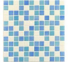 100/110/501 AS (противоскользящая) Malla 31.7*31.7 мозаика стеклянная VIDREPUR