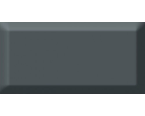 Biselado Brillo Antracita 7,5*15 плитка настенная ABSOLUTE KERAMIKA