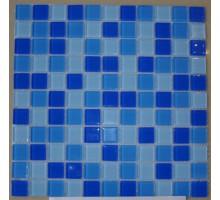 Мозаика C9031 стекло 300*300*4 KERAMOGRAD