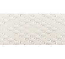 4D Drop White Dek 40*80 плитка настенная MARCA CORONA