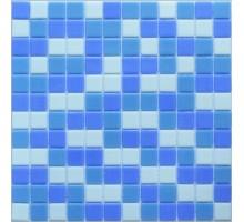 100/102/106 Malla 31,7*39,6 мозаика стеклянная (на сцепке) VIDREPUR