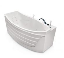 АВРОРА 175*80 ванна акриловая AQUATIKA