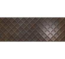 Chess Carbon ret 45*120 плитка настенная LOVE CERAMIC