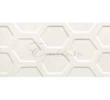 All in white - white 1 STR 29,8*59,8 плитка настенная TUBADZIN