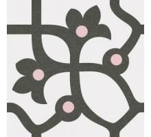 1900 Jujol Grafito 20*20 плитка напольная VIVES