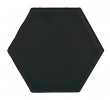 Art Deco Matt on Mesh Black 7,9*9,1 плитка напольная AMADIS
