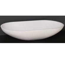 BEA 75*39 раковина-чаша из иск.камня Kolpa-San