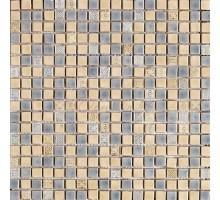 EQUILIBRIO 009A 300*300 мозаика камень ART&NATURA