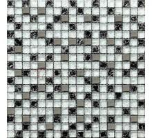 Мозаика BL8105 30*30 металл+стекло IMAGINE MOSAIC