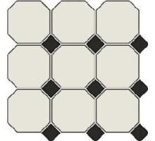 Octagon 4416 (Oct - 16, Dot -14) 30*30 см керамогранит наборный TOP CER