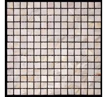 SMA-02-20 305*305 мозаика из ракушек NATURAL