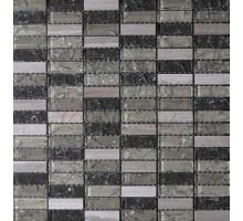 Мозаика BL8502 30*30 стекло+камень IMAGINE MOSAIC