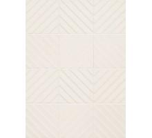 4D Diagonal White 20*20 керамогранит MARCA CORONA