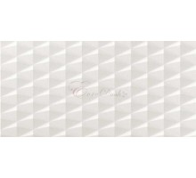 3D Stars White Matt. 40*80 плитка настенная ATLAS CONCORDE