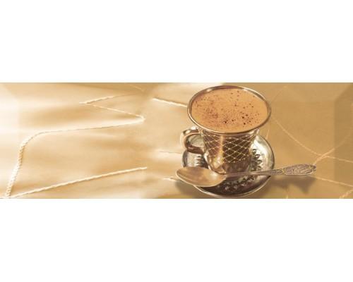 Decor Coffee Gold D 10*30 декор ABSOLUTE KERAMIKA
