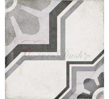 ART NOUVEAU Capitol Grey 20*20 плитка напольная EQUIPE
