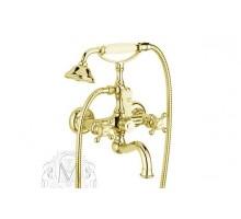 ARCADIA ML.ARC-8302.DO смеситель для ванной золото MIGLIORE